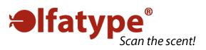 Olfatype Logo